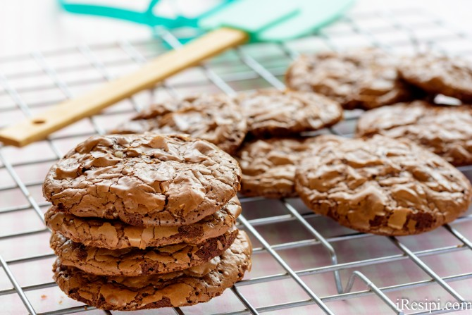 Brownie Cookies