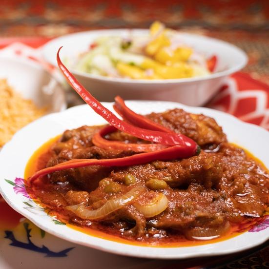 ayam masak serai che nom hybrid art Resepi Ayam Masak Kunyit Berkuah Enak dan Mudah