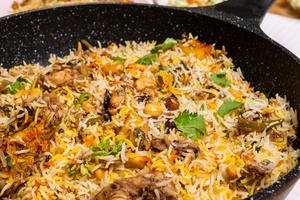 Resepi Daging Briyani