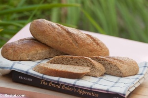 Wholemeal French Loaf
